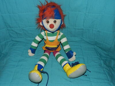 Miraculous Big Comfy Couch Major Bedhead Plush Doll 1997 21 Creativecarmelina Interior Chair Design Creativecarmelinacom