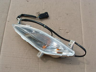 Piaggio Fly 150 Ie 3V 2015 Model Left Front Blinker Good Condition