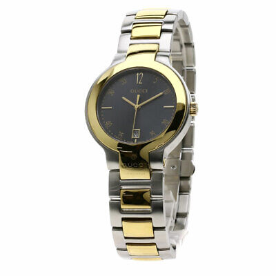 eb0569ea45b GUCCI TWO-TONE WATCHES 8900M Stainless Steel mens -  294.00