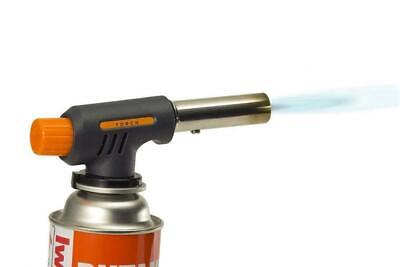 Wealers Multi Purpose Compact Design Gas Torch Camping Welding BBQ Outdoor Party