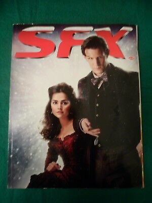 SFX - Issue 230 - February 2013 - Doctor Dr Who