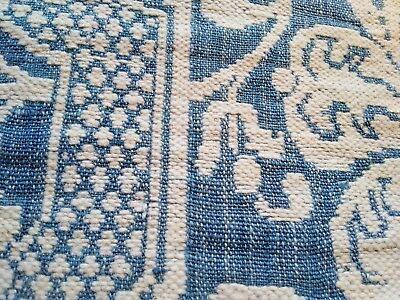 19thC Antique French Lyon Fabric Piece