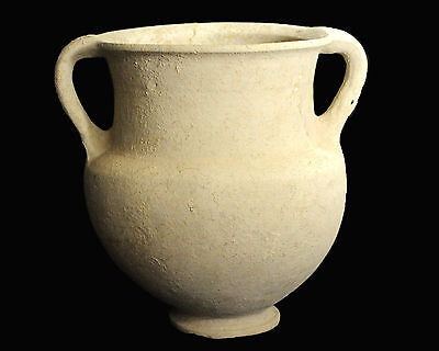 Aphrodite- Large Ancient Cypriot Pottery Krater