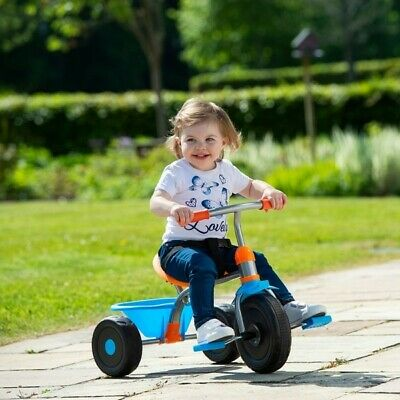 Little Tikes 4 in 1 Baby/Toddler Outdoor Trike