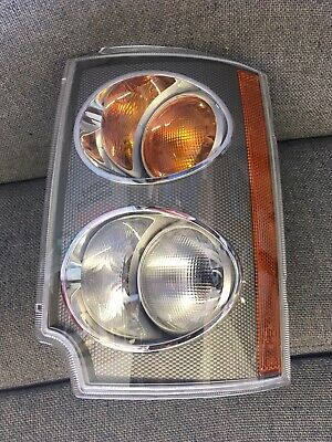 LAND ROVER RANGE ROVER L322 2003-2005 FRONT TURN SIDE SIGNAL LIGHT SET RH /& LH PART XBD000023 /& XBD000033
