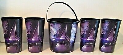 Avengers Endgame Movie Theater Exclusive 130/44 oz Family Pack