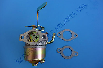 CARBURETOR &GASKETS FUEL Line Replacement Assembly For YAMAHA MZ360