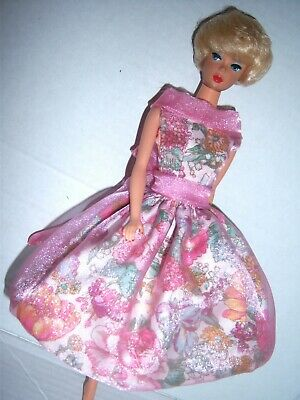 Handmade New For Barbie Clothes Outfit Fits Vintage