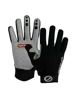 Optimum Hawkley Cycling, MTB, BMX, Outdoor, Sports,Gloves.Size Small
