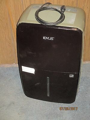 DANBY IDYLIS PORTABLE Air Conditioner 416709 OEM Replacement Repair