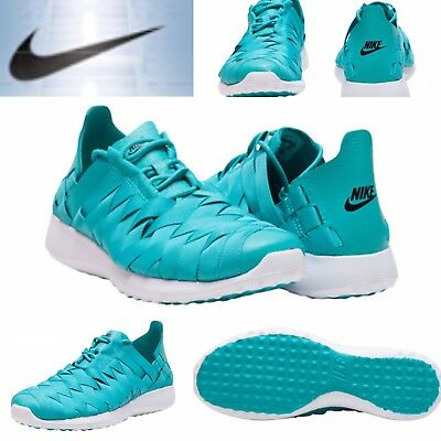 low cost 736aa dfd2d 🦋Nike Juvenate Woven 🦋833824-301 🦋Clear Jade 🦋Size 7.5