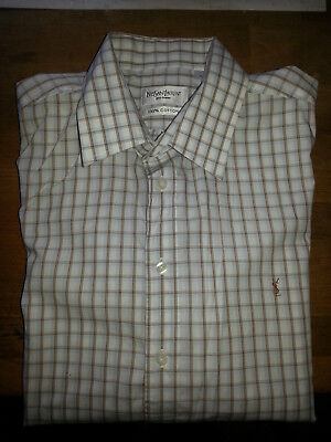Yves Saint Laurent Shirt  (280)