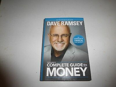Dave Ramsey's Complete Guide to Money, Handbook of Financial Peace University 51