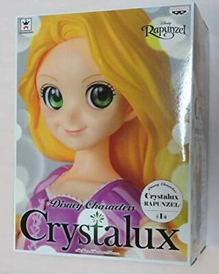 "Disney Christa Lux ""Rapunzel"" figure new banpresto"