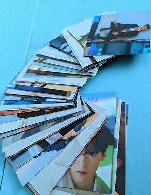SEVENTEEN YOU MADE MY DAWN (Kihno Photocard, 6-card listings)