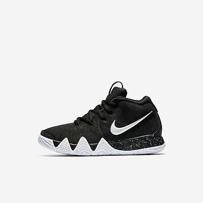 5a89adc3b03 BOYS  PRESCHOOL NIKE Kyrie 3 Basketball Shoes 869985-791 University ...