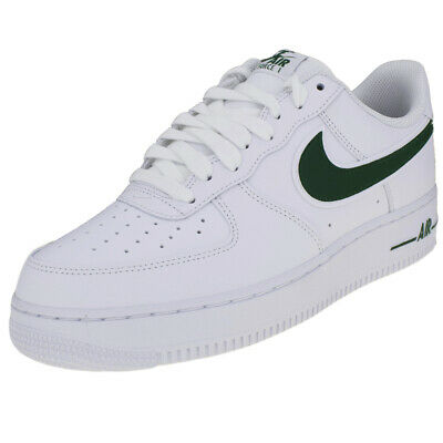 lowest price 0d3b2 751c8 Scarpe Nike Air Force 1  07 3 AO2423-104 Bianco