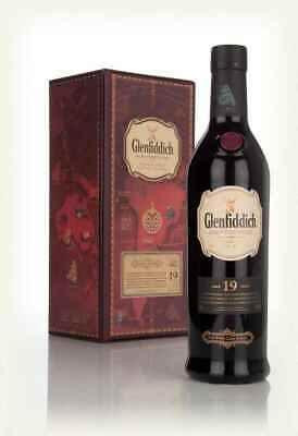 Glenfiddich Age of Discovery 19 Year Old Madeira Finish Single Malt Scotch Wh...