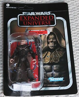 "Star Wars Vc Vintage Collection 3.75"" Figure Moc Vc59 Nom Anor"