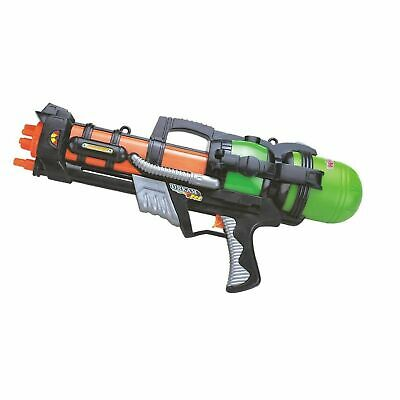 "Large Water Gun 23"" Pump Action Super Soaker Sprayer Outdoor Beach Garden Toy"