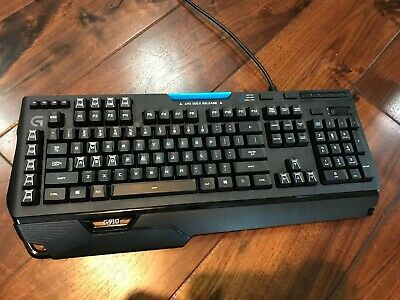 LOGITECH G910 ORION Spark USB Wired Mechanical Gaming