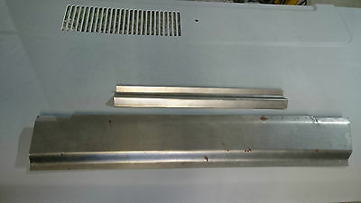 Talbot Express, Fiat Ducato O,S Cab Sill + Step Repair Panels