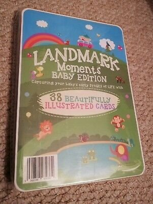 Landmark Moments Baby Edition Cards