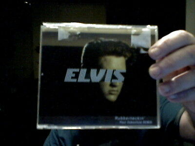 Rubberneckin Cd Elvis Presley Remix (Oakenfold)  Ideal Gift Free Uk Post