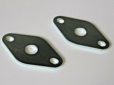 Classic Austin Rover Mini Front Subframe Top Mount Mild Steel Plated