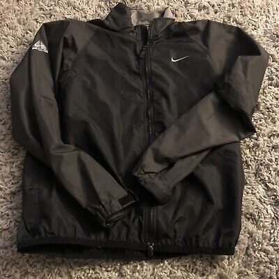 NIKE ACG ALL Conditions Gear Zizo Mens Coat 2 In 1 Ski Snow
