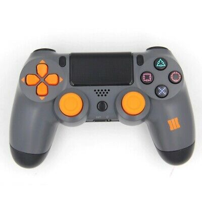 PS4 Controller Dualshock4 With Wireless Bluetooth For Sony PS4 Black Ops 3