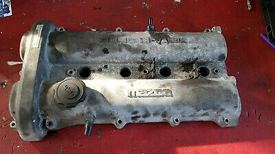 Mazda MX-5 Well Valve Cover 1.8 Bp Cylinder Head Cover Lid Motor 131PS 1994-1998