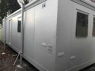 32x10 Portable Building,hire,site office,cabin,portable office,