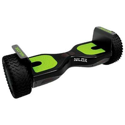 NILOX DOC Hoverboard Off Road Black
