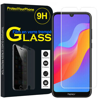 "Vitre Protection Écran Film Verre Trempe Huawei Honor Play 8A 6.01"" JAT-AL00"