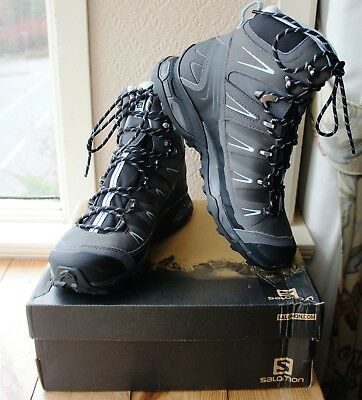 hot sale online f452d 68698 SALOMON X ULTRA Trek Gtx 404630 black - $227.67 | PicClick