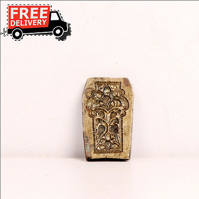 Antique Old Unique Goddess Design For Jewelry Hand Engraved Bronze Die/mold 6956
