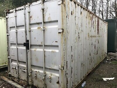 20x8 Container,shipping Container,hire.portable Building,site office