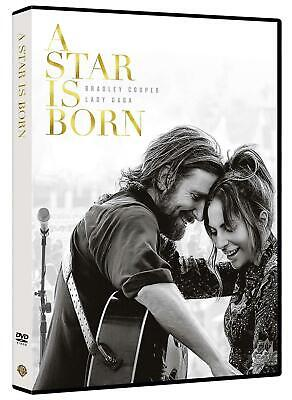A Star is Born DVD 2019 (region 1 us import) USED, IN GOOD CONDITION.