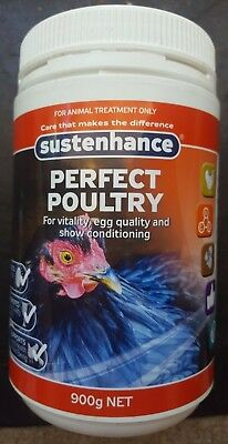 Sustenhance PERFECT POULTRY 900g Nutritional supplement