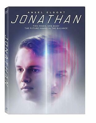 Jonathan DVD (region 1 us import) USED, IN GOOD CONDITION.