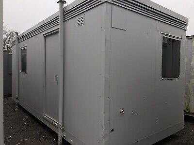 24x8 Office Canteen,Portable Building,hire,site office,cabin,portable office,