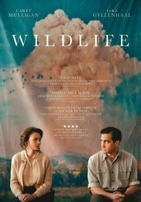 Wildlife DVD (region 1 us import) USED, IN GOOD CONDITION.