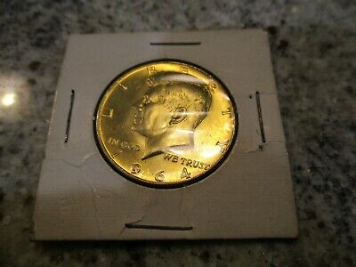 1964 P Kennedy 90% Silver Half Dollar - Choice BU