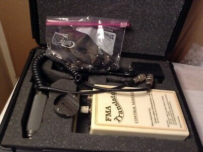 Great Lakes Orthodontics Fma Translator With Accessories, Tested Working