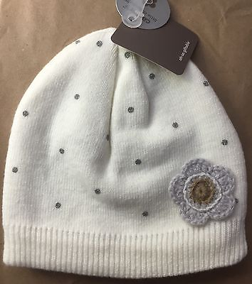 BABY UNISEX CARTER/'S KNIT PUMPKIN HAT GREAT FOR HALLOWEEN MSRP$12 NEW WITH TAGS
