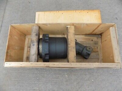 Case Wheeled Excavator Wx185 Swing Reduction Joint 87705982 / Free Delivery Inc