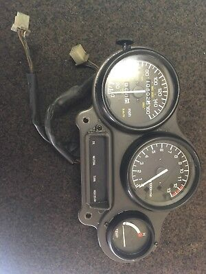 Yamaha FZR600 Speedo Clocks Dashboard