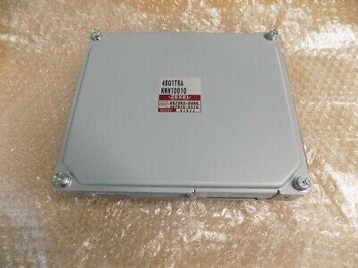 Case Cx135Sr Tier 3 Machine Ecu Controller Knh10010 / Free Uk Delivery Included