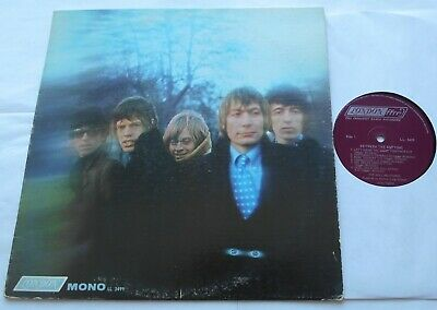 THE ROLLING STONES Between the Buttons CANADA 1967 LONDON FFrr MONO LL 3499 LP